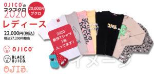 OJICO2万円福袋2020レディース